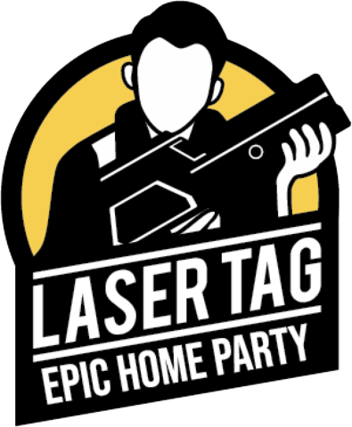 EPIC Laser Tag - Home Party Package