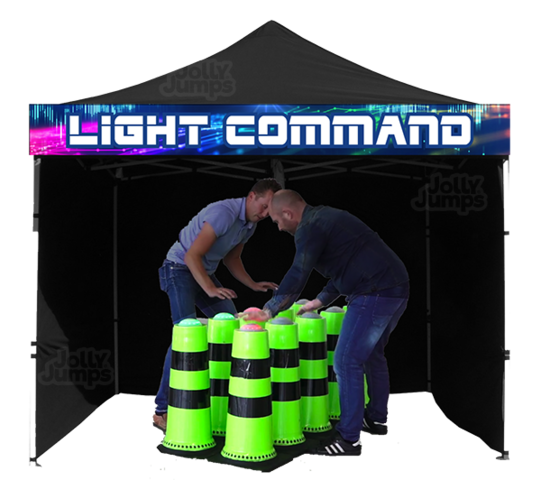 Jolly Jumps Event Rentals Interactive Play System Light