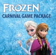 Frozen Carnival Game Package