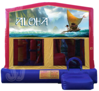 Aloha Combo with Slide 7-in-1