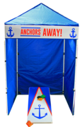 Anchors Away Cornhole