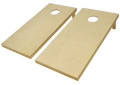 Corn Hole Set - Regulation Size