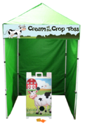 Cream of the Crop - Bean Bag Toss