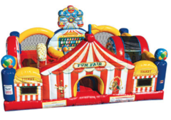Fun Fair Carnival - Coming Soon!