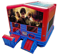 Harry Potter Combo with Slide 5-in-1