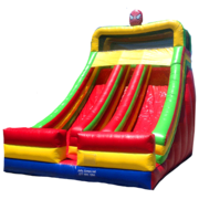 28 ft Super Slide