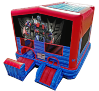 Transformers Combo with Slide 5-in-1