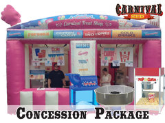 Concession Package