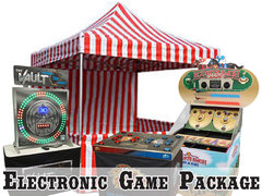 Electronic Game Package