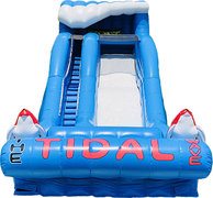 18' Tidal Wave Waterslide