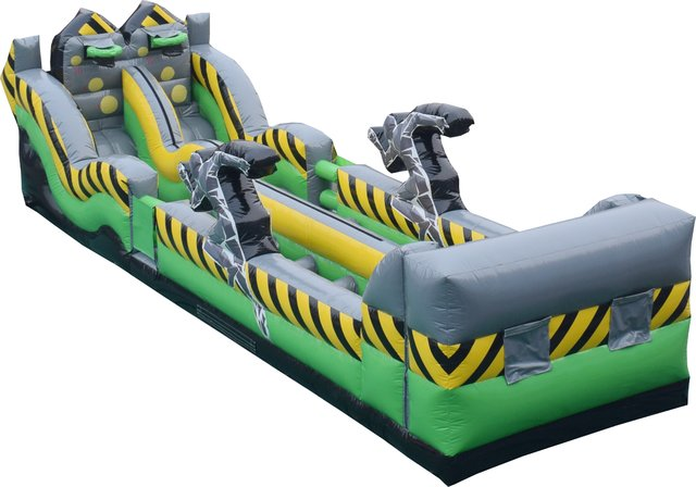 Inflatable Game Rentals Green Bay Appleton Oshkosh