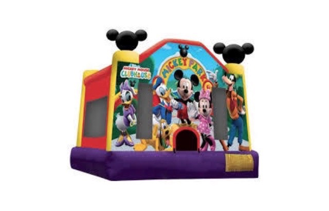 inflatable bounce house rentals Green Bay Wisconsin