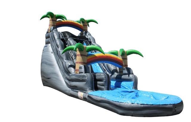 inflatable water slide rentals Green Bay Wisconsin
