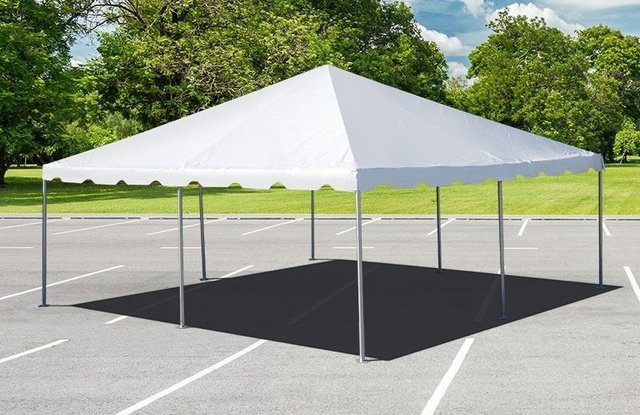 20'x30' West Coast Frame Tent