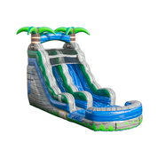 Cascade Crush Waterslide (15')
