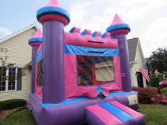 Princess Castle (Medium)