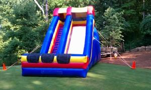 22 Foot Giant Inflatable Slide