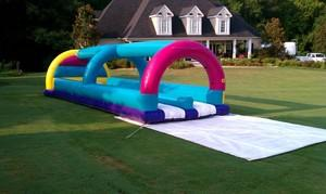 Inflatable Slip & Slide