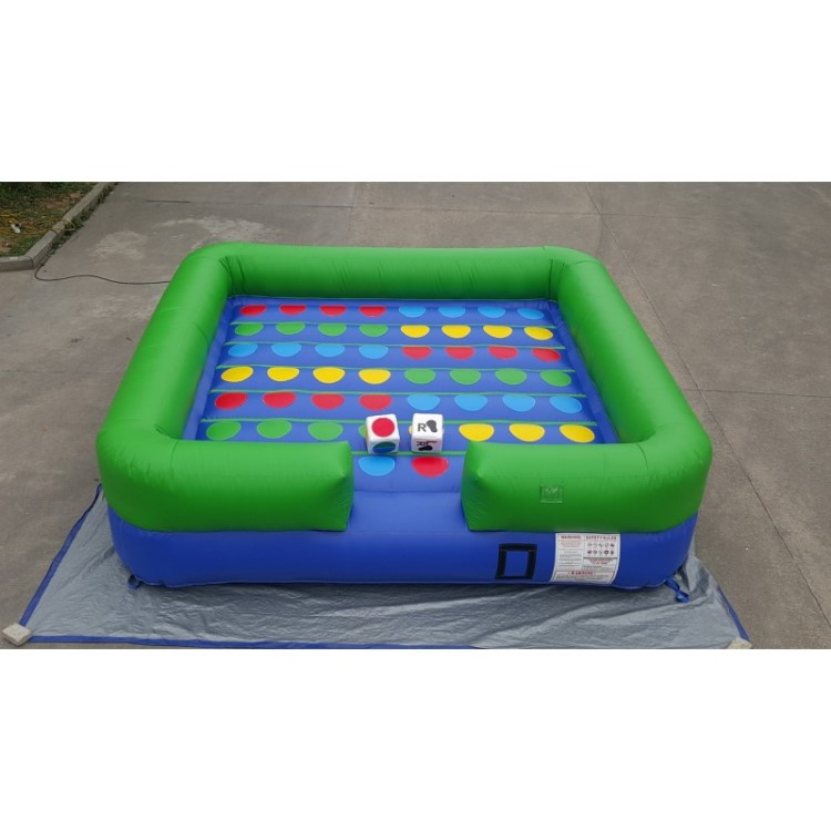 Atlanta Inflatable Twister Game Rental