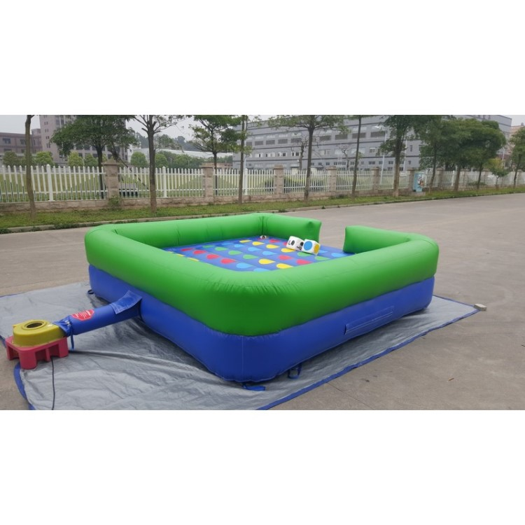Fairburn Inflatable Twister Game Rental