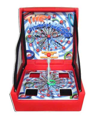 Fayetteville Ring Toss Game Rental