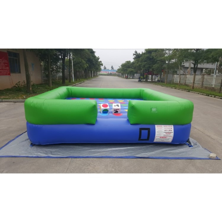 Jonesboro Inflatable Twister Game Rental