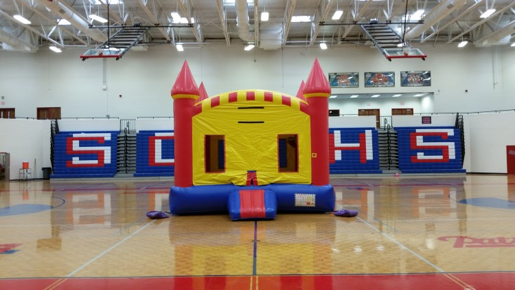 Newnan Bounce House Rental