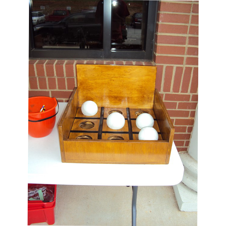 Newnan Tic Tac Toe Carnival Game Rental