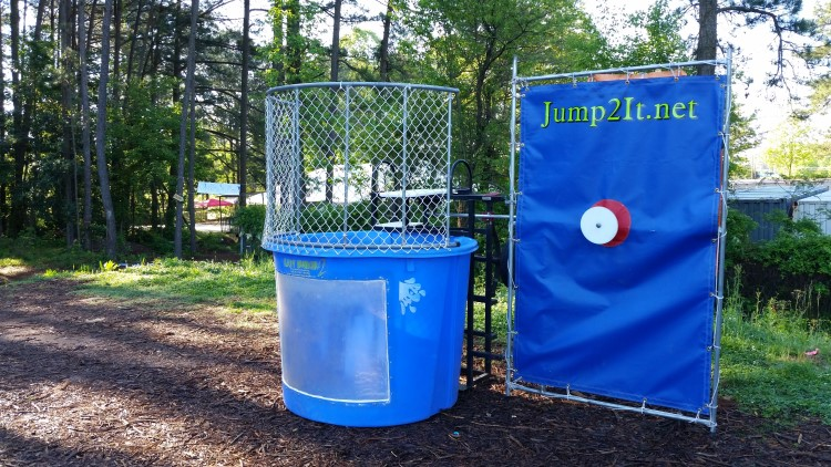 Peachtree City Dunk Tank Rental
