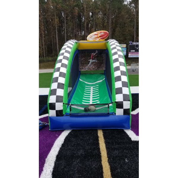 Peachtree City Inflatable Football Game Rentals