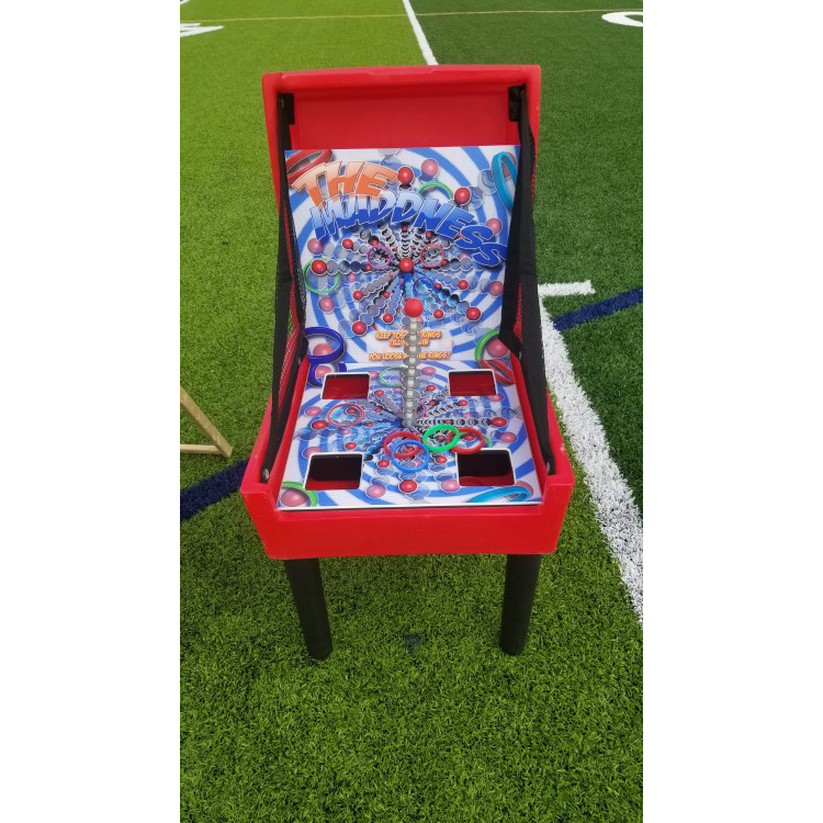 Peachtree City Ring Toss Game Rental