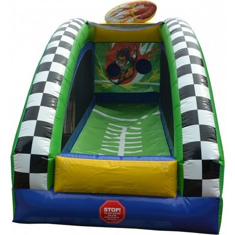Inflatable Football Toss Game