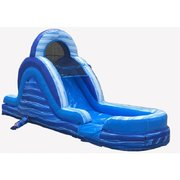 12 Foot Junior Plunge Water Slide