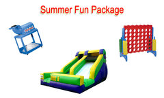 Summer Fun  Package