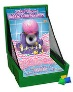 Monster Balloon Pop - Tub Game