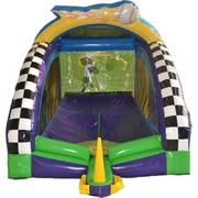 Inflatable TeeBall Game