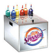 Spinart Machine With 50 Servings