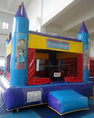 Princess Jumping Castle Adult/Children (AM)