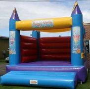Fairy Adult/Children Jumping Castle (140)