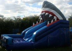 Shark Attack Water Slide (SA)