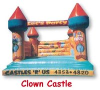 Clown Castle