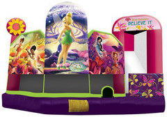 Disney Faires 5 in 1 Combo  FOR AGES UP TO 12