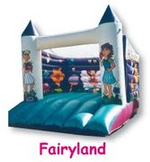 Fairy Land Castle