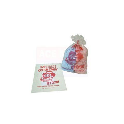 Cotton Candy Bags 50 ct
