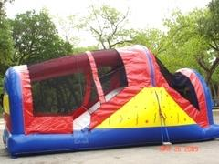 13ft Covered Slide
