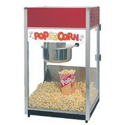Popcorn Concession Pack