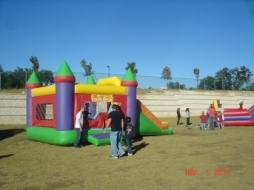 Jump And Party Events Inflatable Party Rentals And