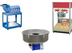 Fun Food and Concession Equipment