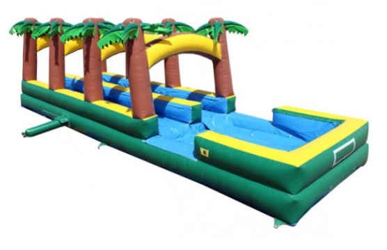 Slip and Slide Rental