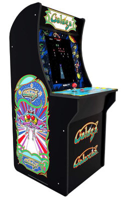Event Arcade Game Rental